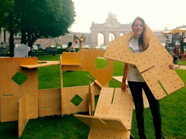 Meccano Playbox & more - Cultureghem