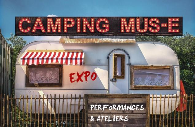 Camping MUS-E