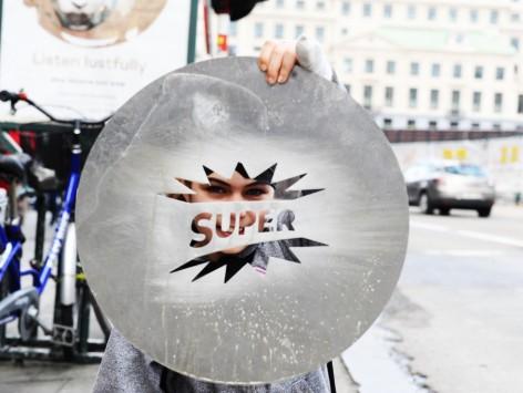 Zinnode Super - Kidsgazette & C. Hupin & C. Marchi (zaterdag 09/06)