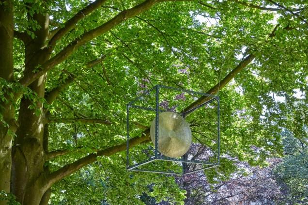 Talking Gongs - Floris Vanhoof