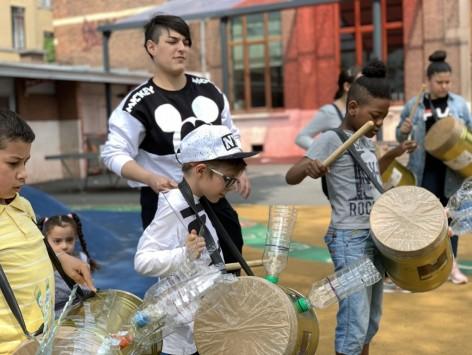 Super Parade - CEMOME & Jeunesses Musicales