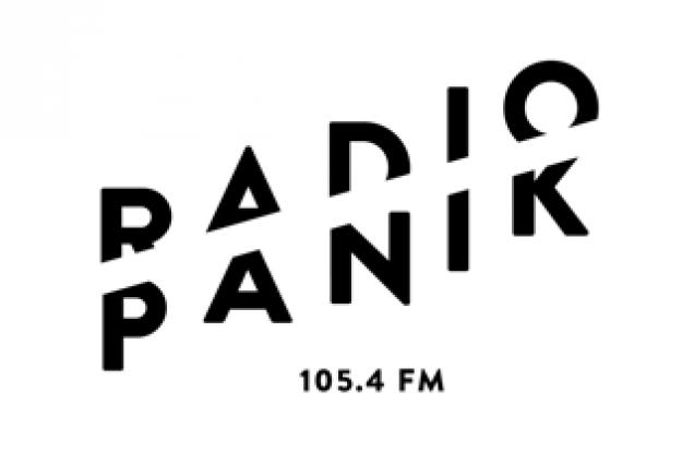 Radio Plastik - Radio Panik