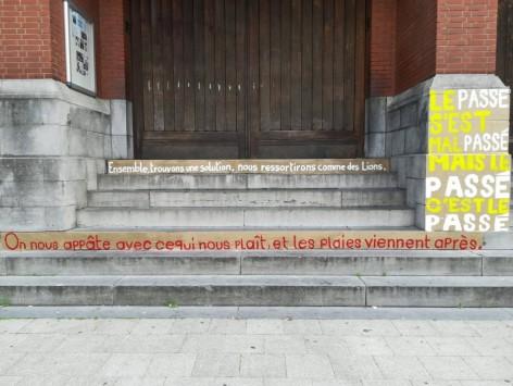 MUS-E Belgium