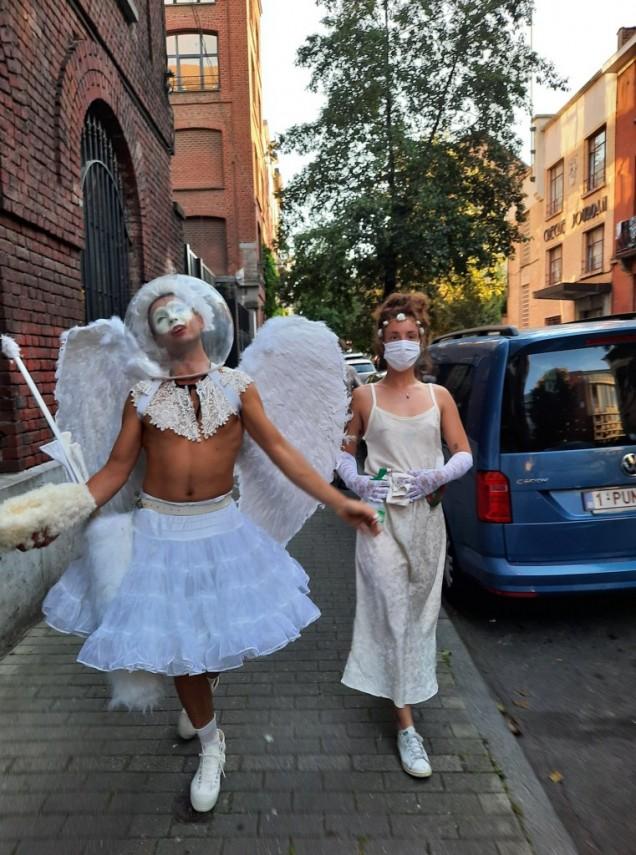 Cupido - Le Directeur