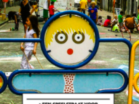 CHAUD 'playstreet': 27.07 - 31.07