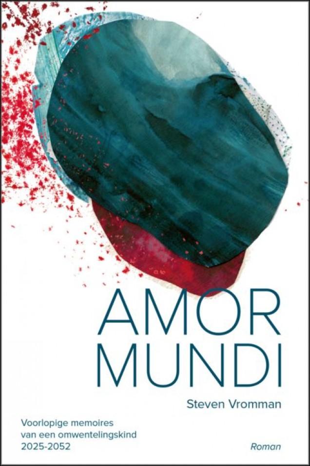 Amor Mundi by Steven Vroman- (platform meeting) : 01.08